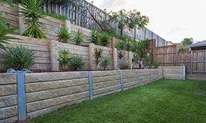 wall installation san diego